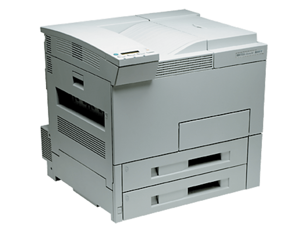 Hp officejet pro 8000 enterprise printer a811a driver.
