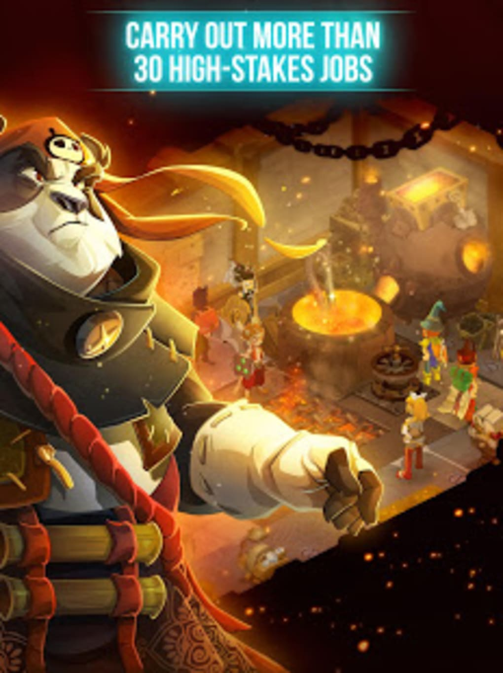 touch games download