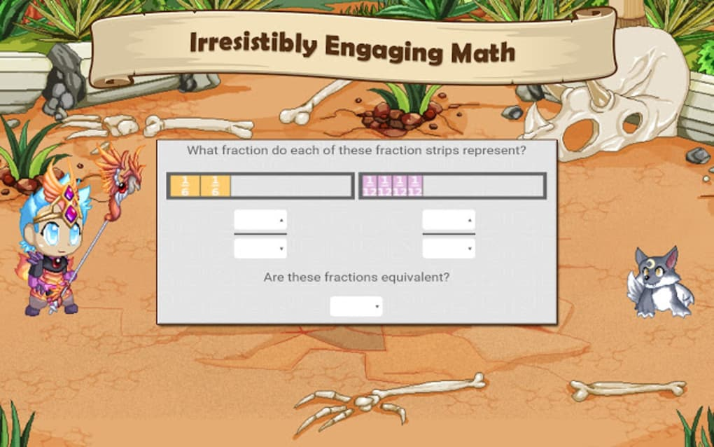 Prodigy Math Game Download