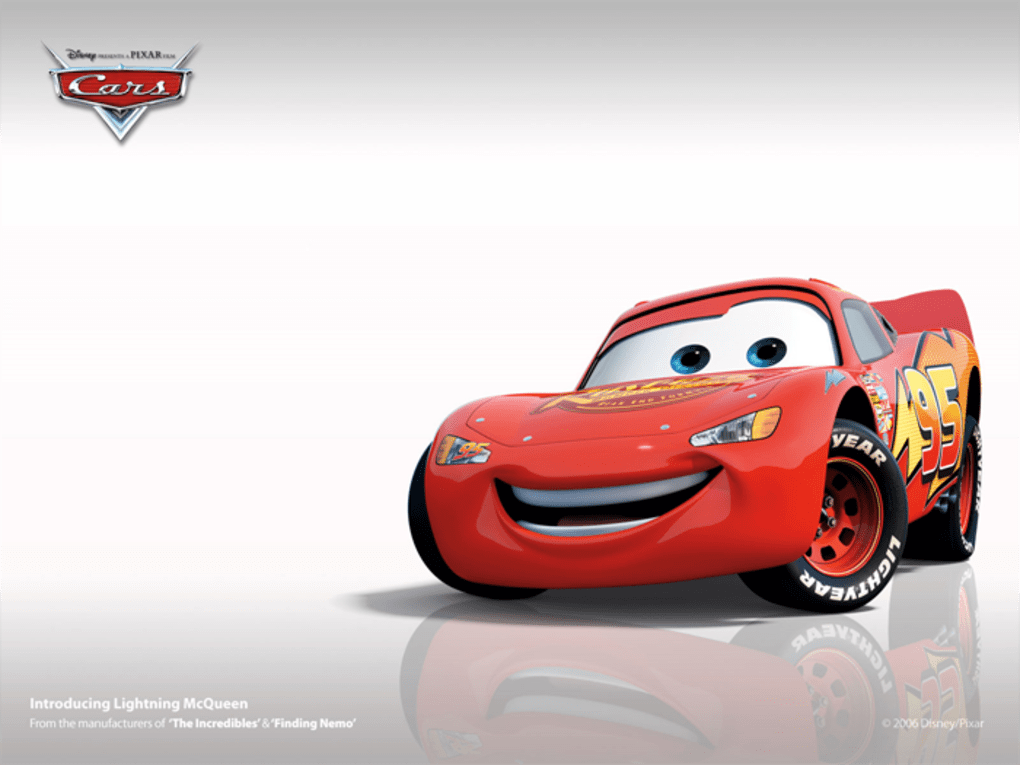 Cars Rayo Mcqueen Download