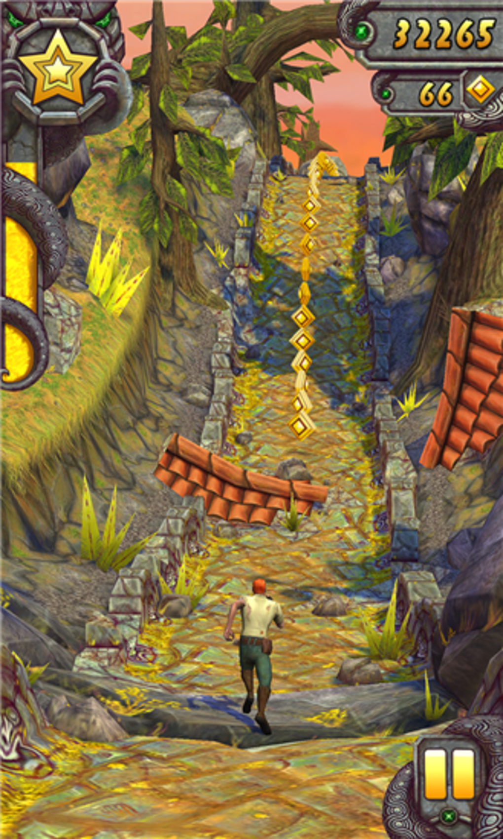 Download temple run 2 apk for android & ipa for iphone free.