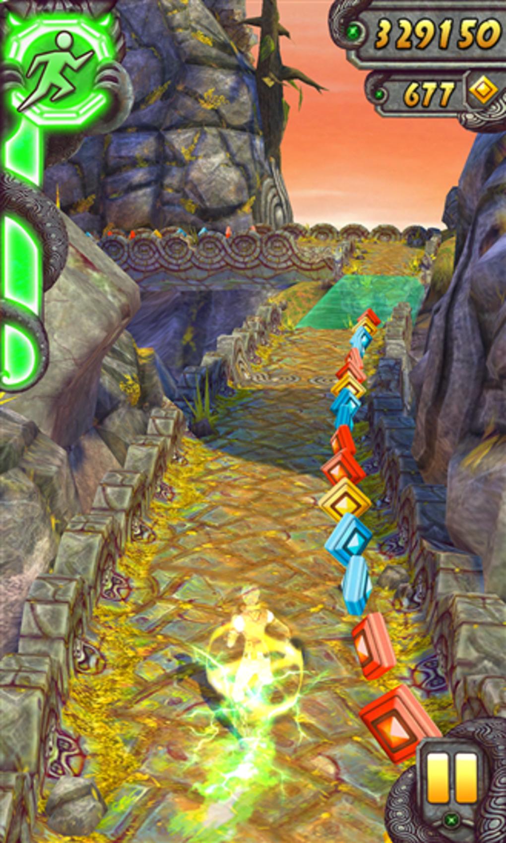 gioco temple run 2 gratis