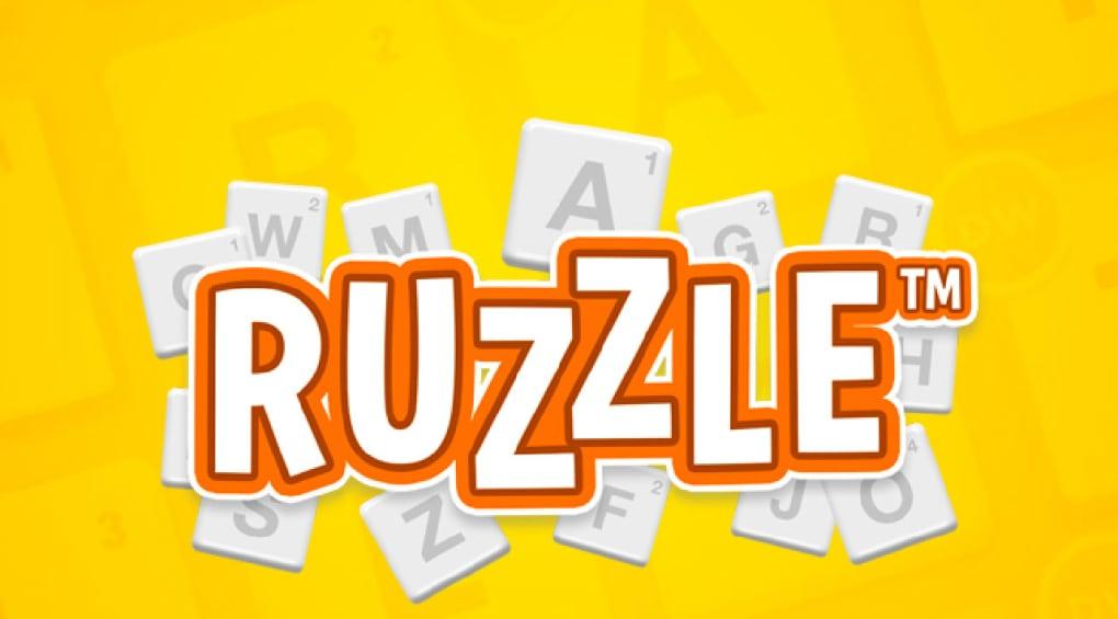 gioco ruzzle free