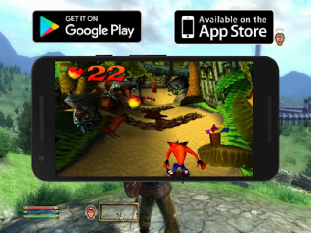 download game psx untuk emulator android