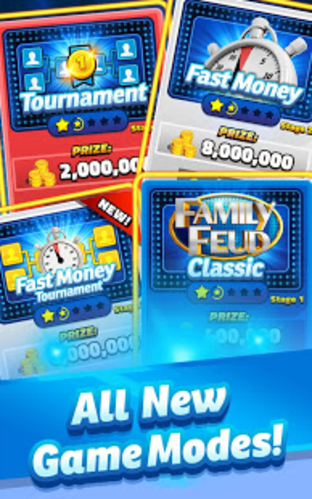 Family Feud for Android - Download