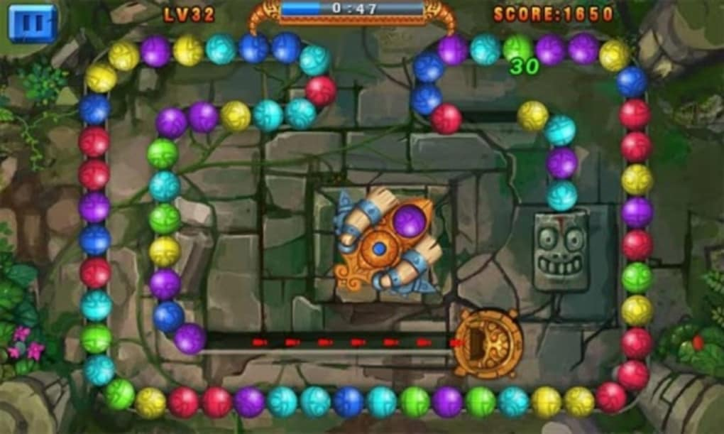 Zuma Marble Legend For Android Download