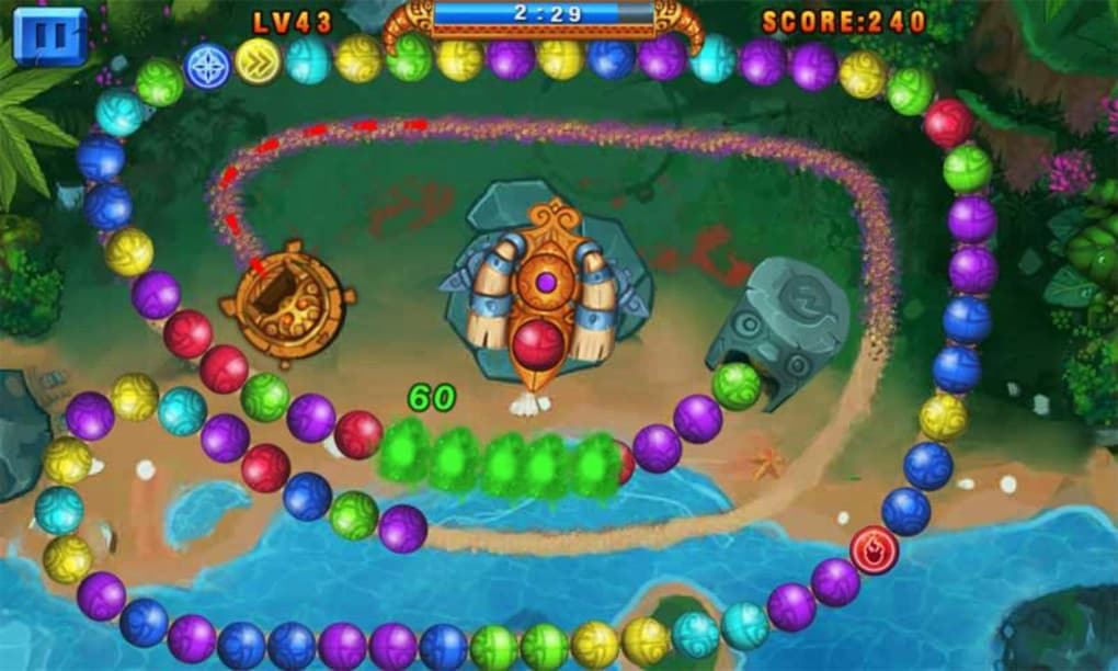 Zuma Marble Legend Para Android Download