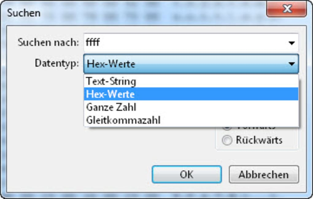 HxD Hex Editor - Download