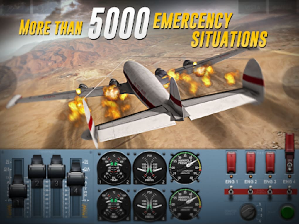 Extreme Landings Pro for Android - Download