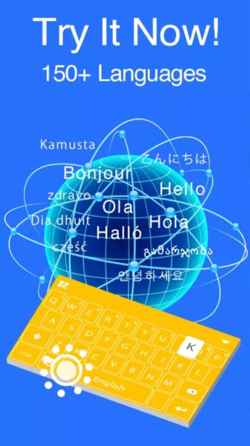 Kika Emoji Keyboard for Android - Download