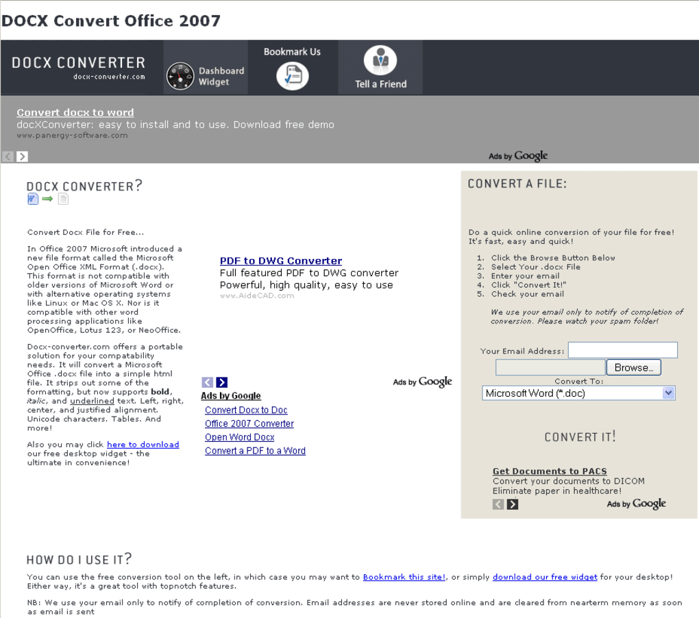online pdf to docx converter free download