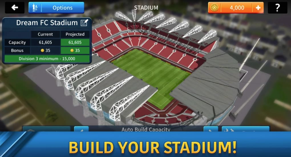 Dream League Soccer 2019 for iPhone - Download