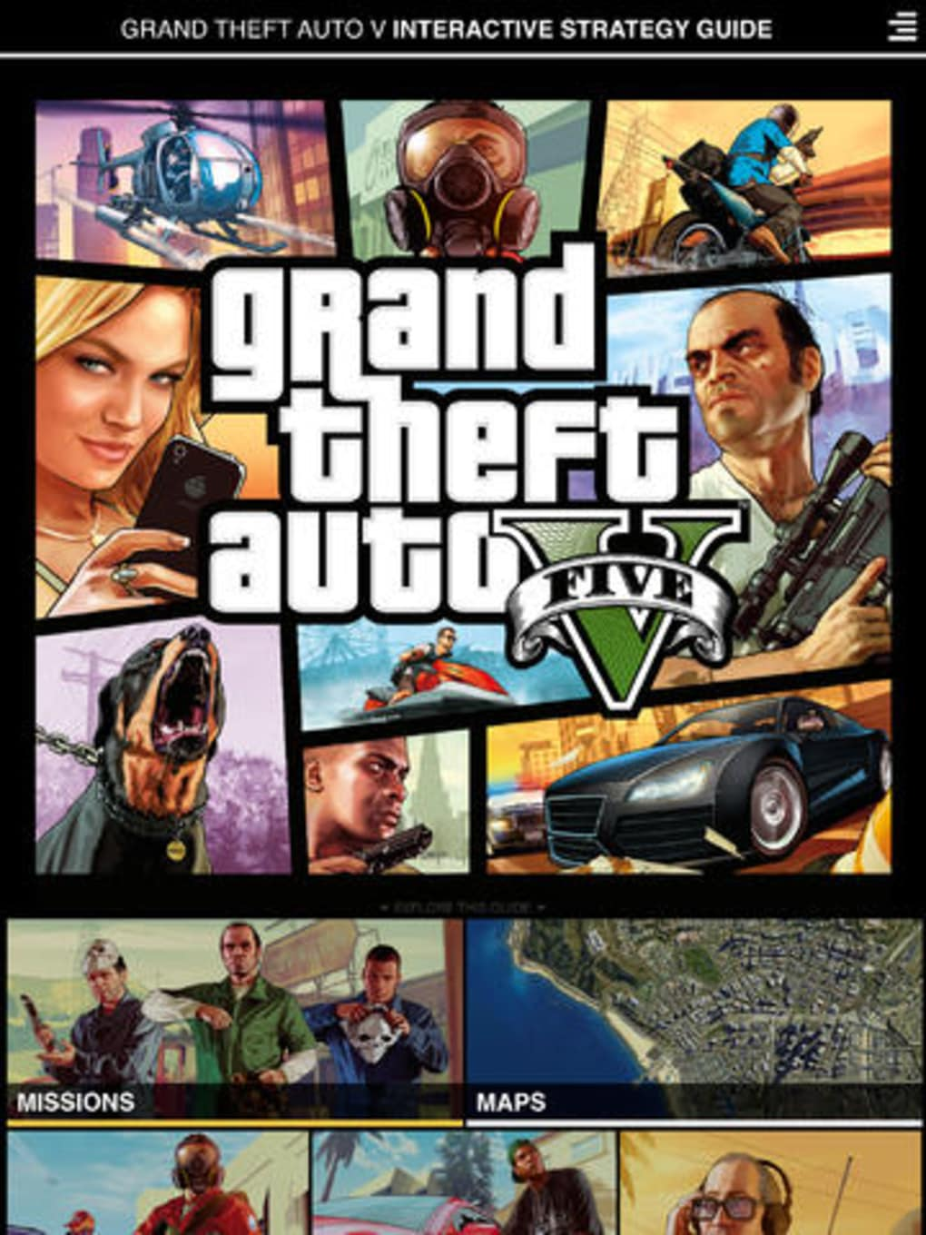 Grand Theft Auto Liberty City Stories Official Strategy ...