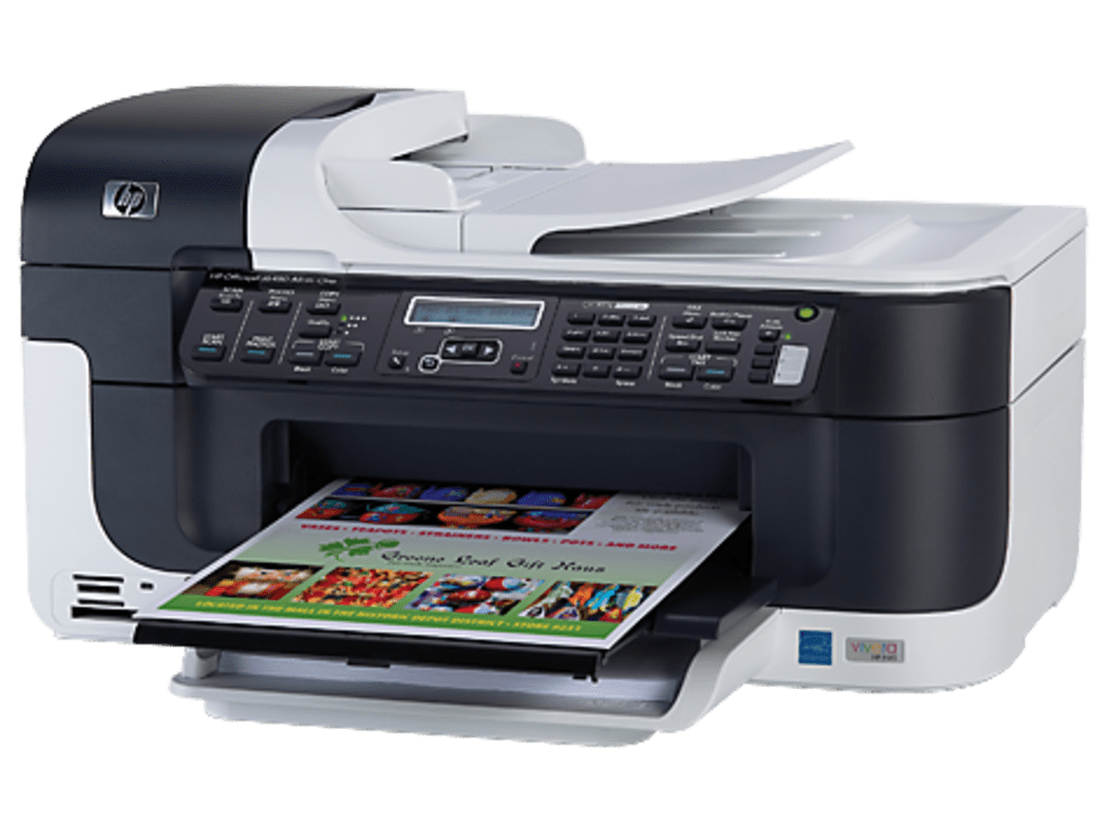 J3680 mac driver officejet hp