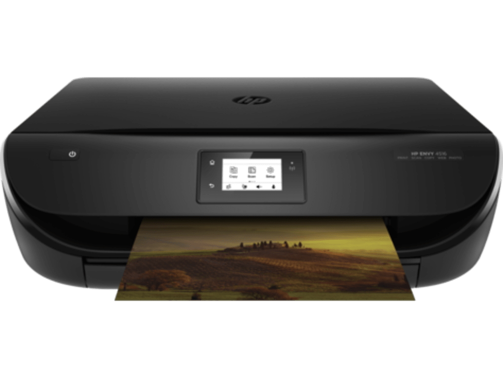 install drivers for hp envy 7640