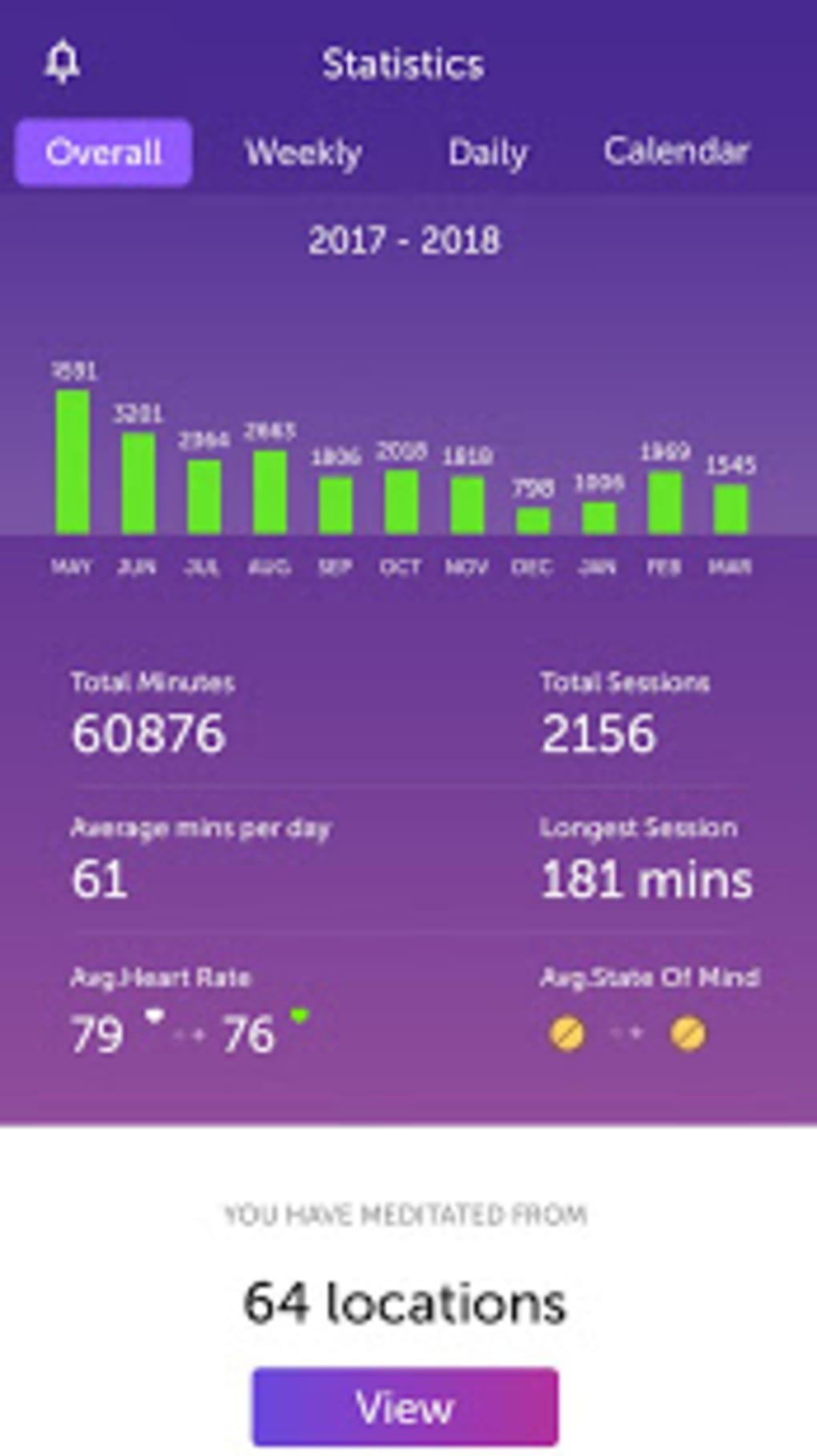 Sattva - Meditation App for Android - Download