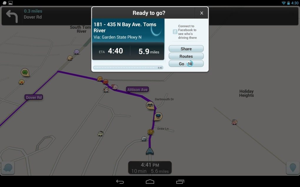 Waze for Android - Download