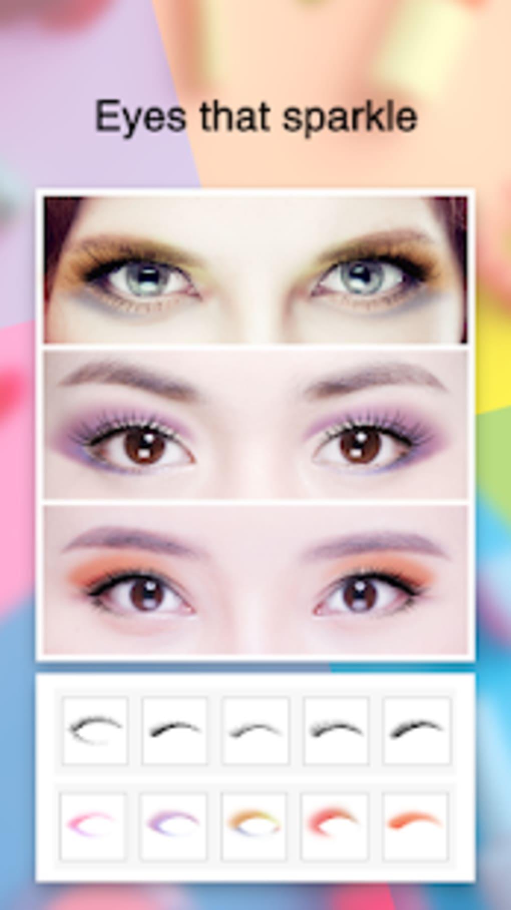 Photo Makeup Editor App Free | kakaozzank co