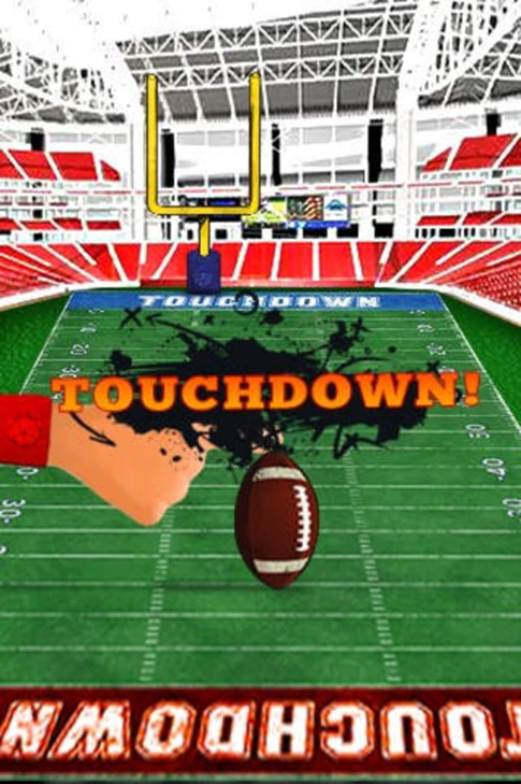 Finger Football For Iphone Download
