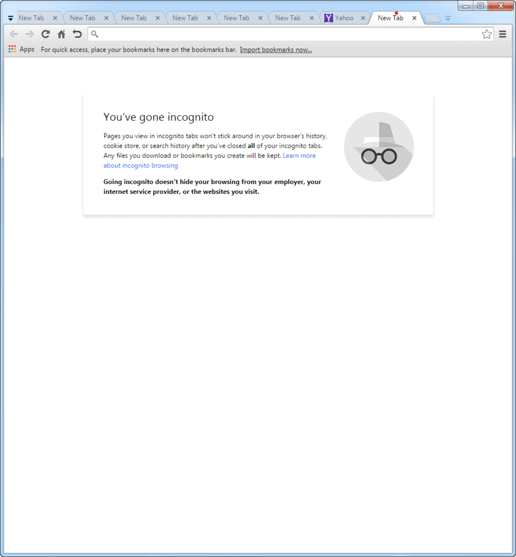 Cent Browser untuk Windows - Unduh
