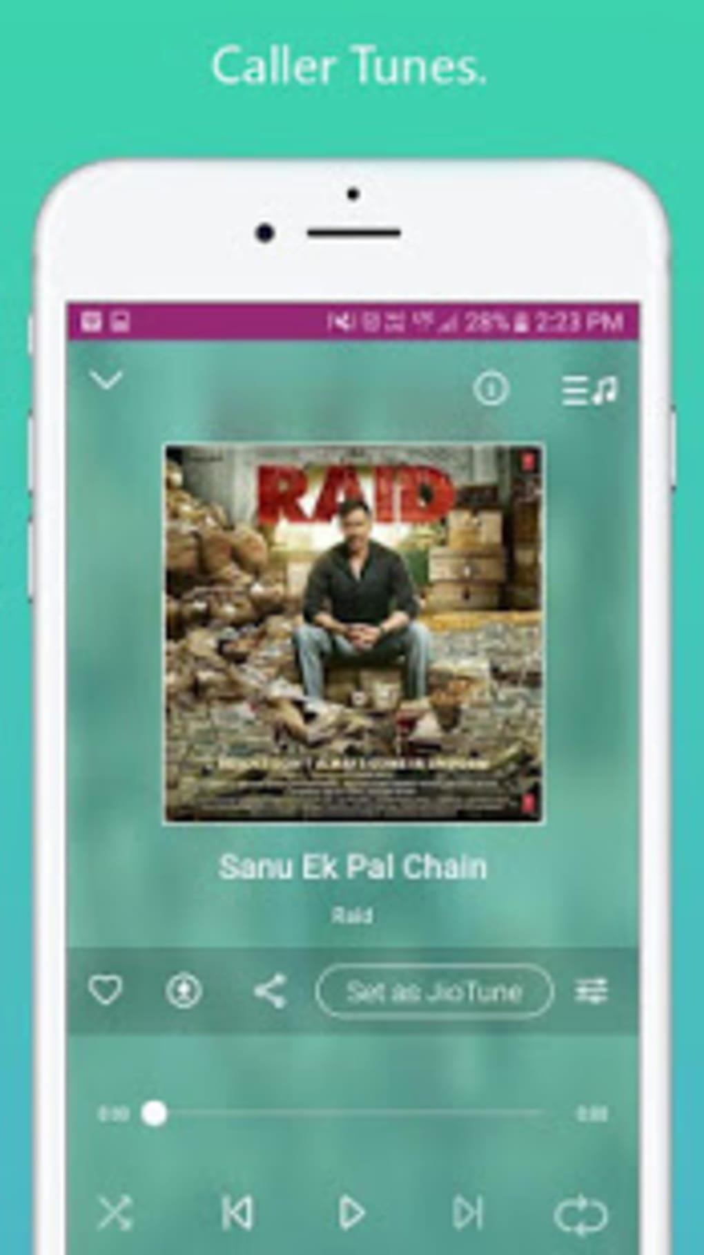 Jio Music Apk Old Version Download