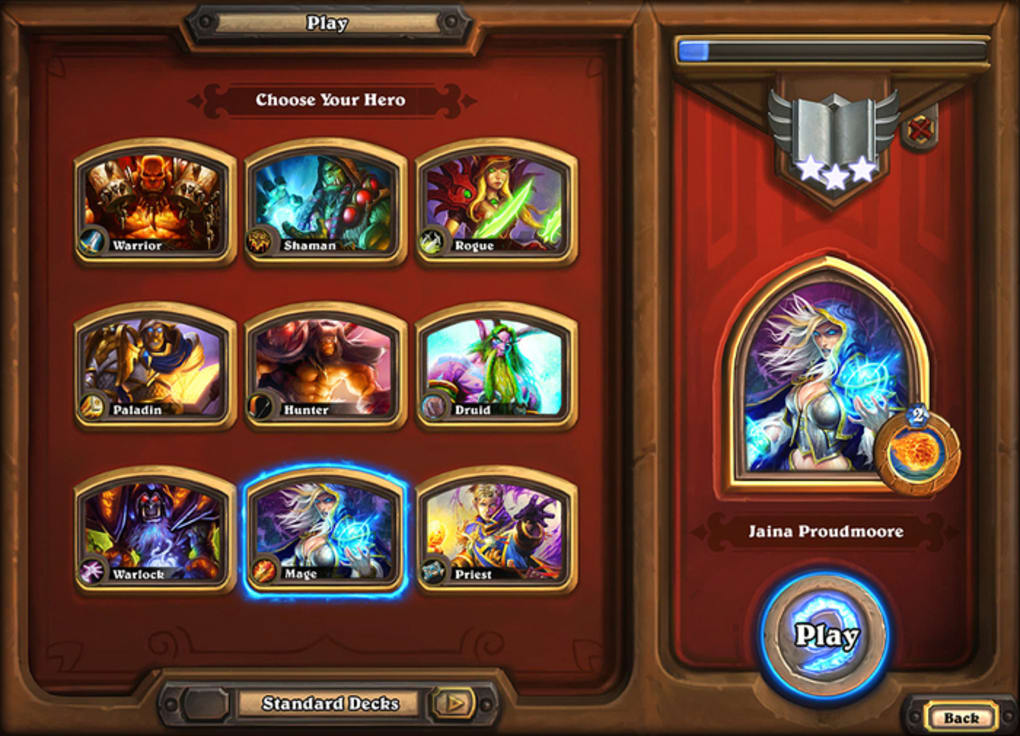 impossible de telecharger hearthstone iphone