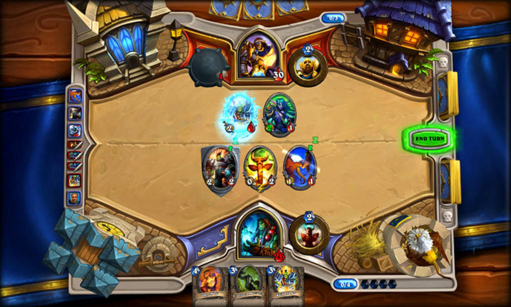 Hearthstone for Mac - Download