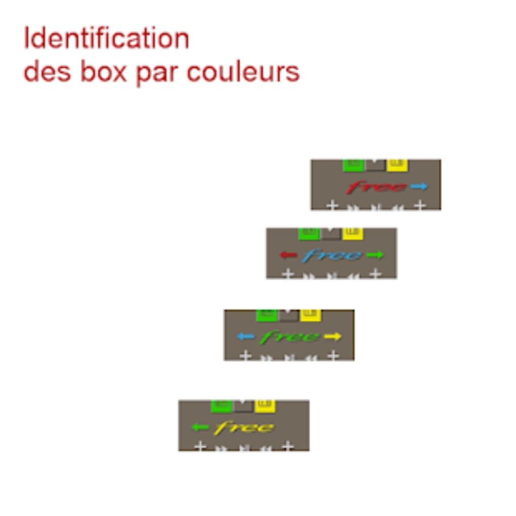 TELECOMMANDE FREEBOX GRATUIT TÉLÉCHARGER