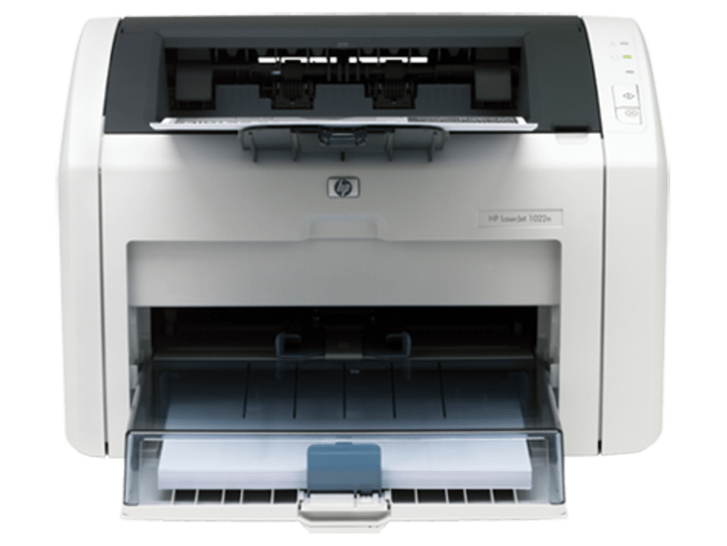 hp laserjet 1022n printer drivers untuk windows unduh
