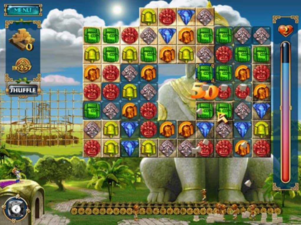 7 wonders 2 game full version free download