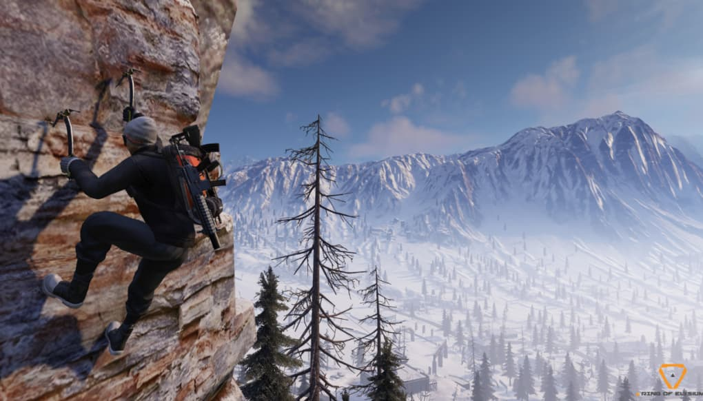 Ring Of Elysium Untuk Windows Unduh