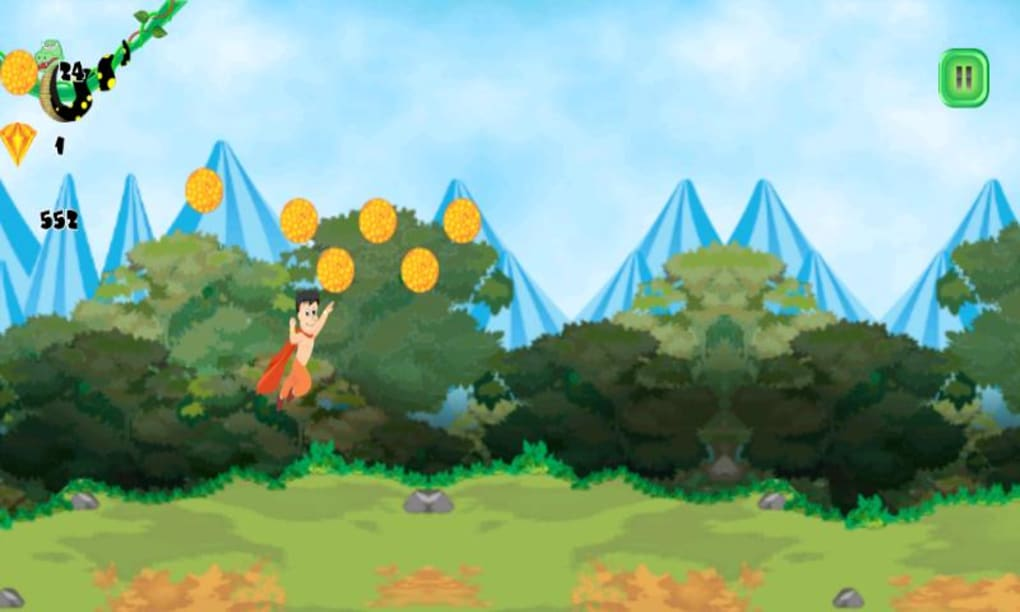 Chhota Bheem Baal Veer for Android - Download