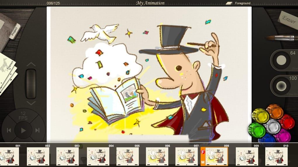 Animation Desk - Download