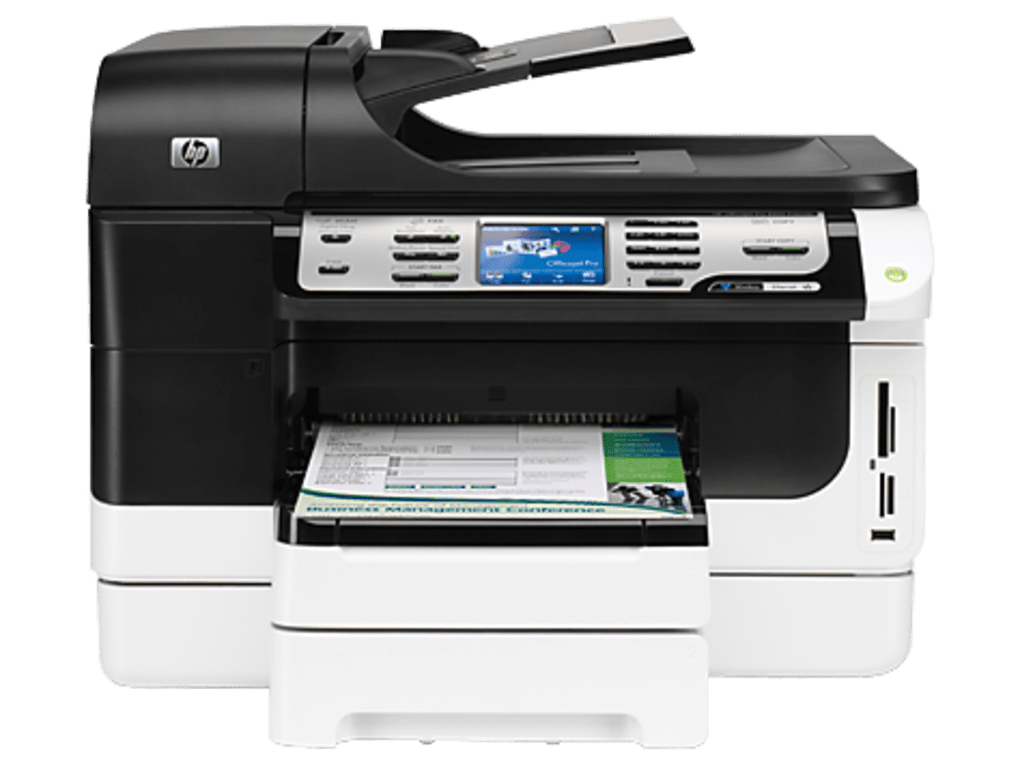 Hp officejet pro 8500 wireless all-in-one printer a909g driver.