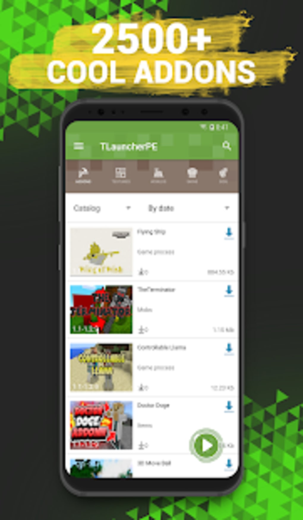 TLauncher para Android - Download