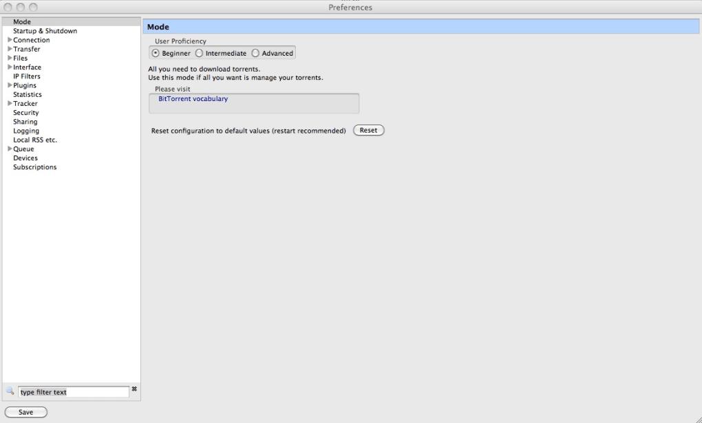 emule pour mac os x 10.4.11