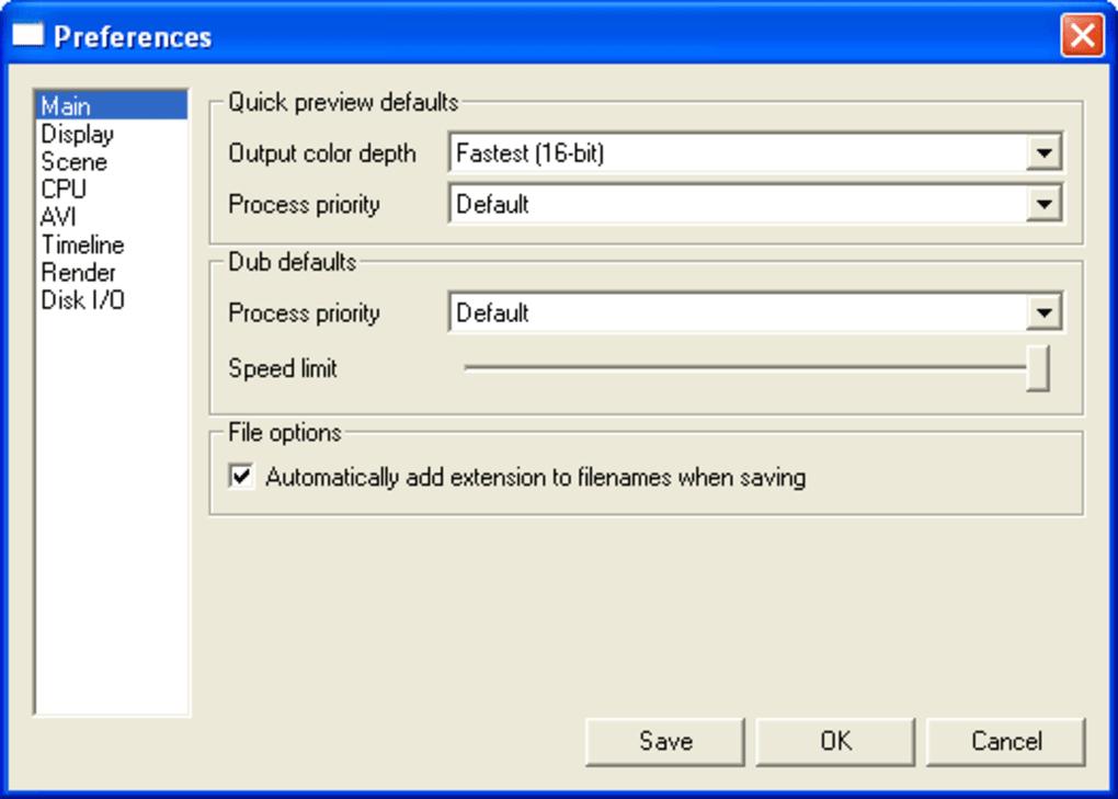virtualdub 1.9.11 32 bits
