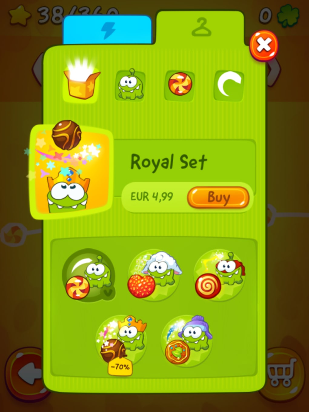 how to download cut the rope