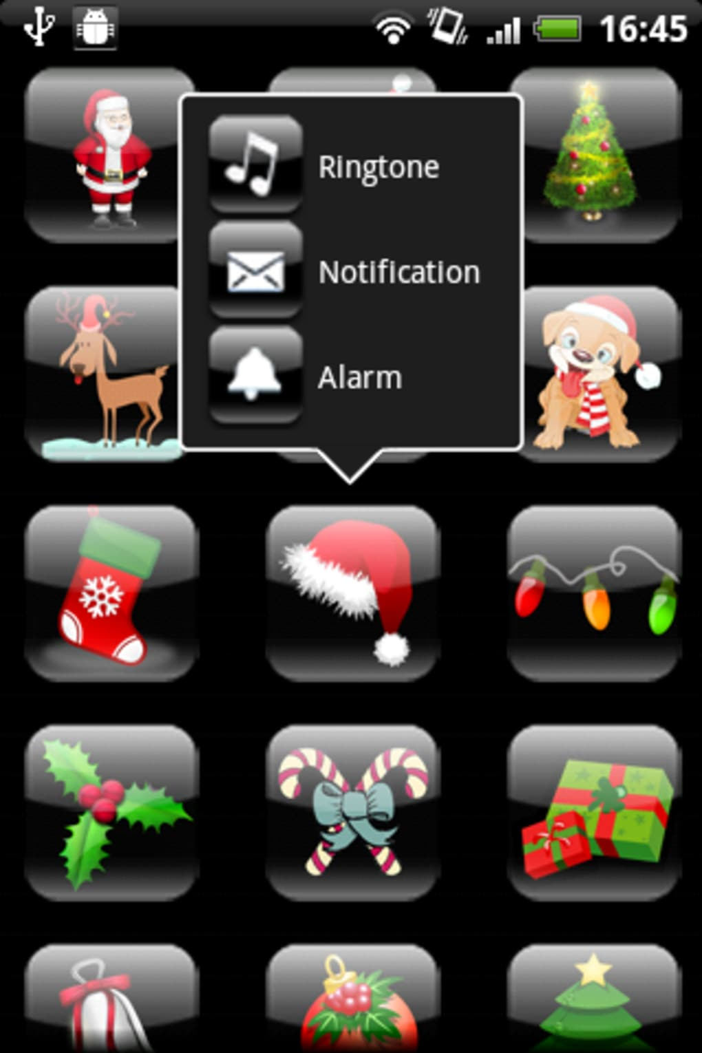 android christmas ringtones pros - Christmas Ringtones Android