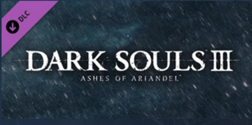Dark Souls III: Ashes of Ariandel - Download