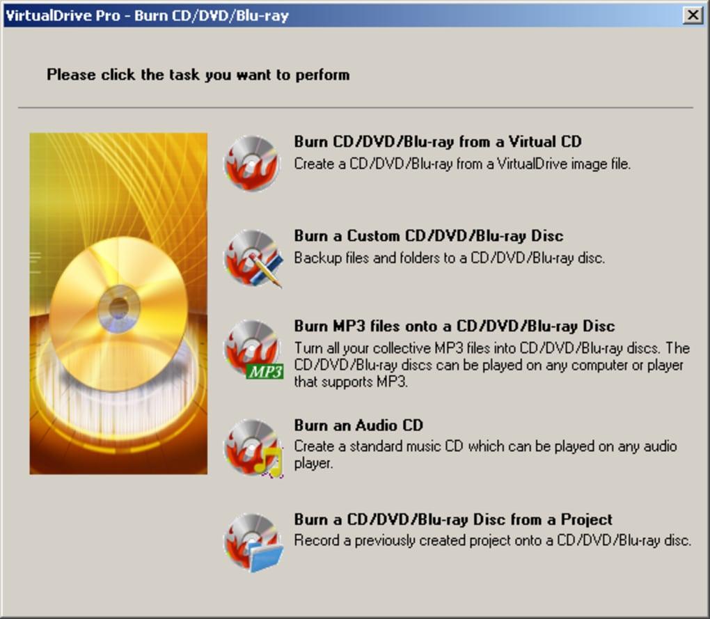 VirtualDrive Pro   PCWorld