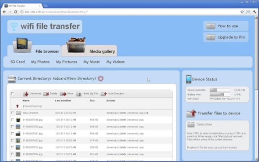 wifi-file-transfer-screenshot