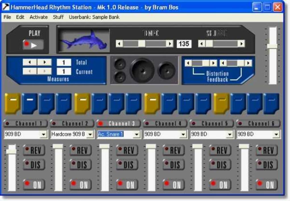 Hammerhead Rhythm Station - Download