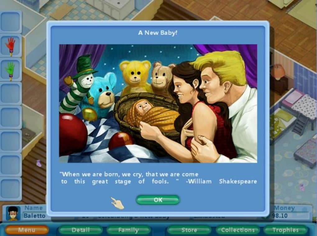 Virtual Families - Download