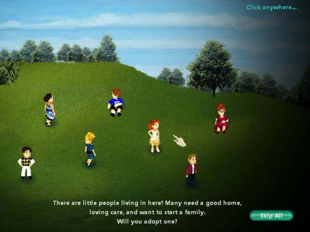 virtual families 2 our dream house free download