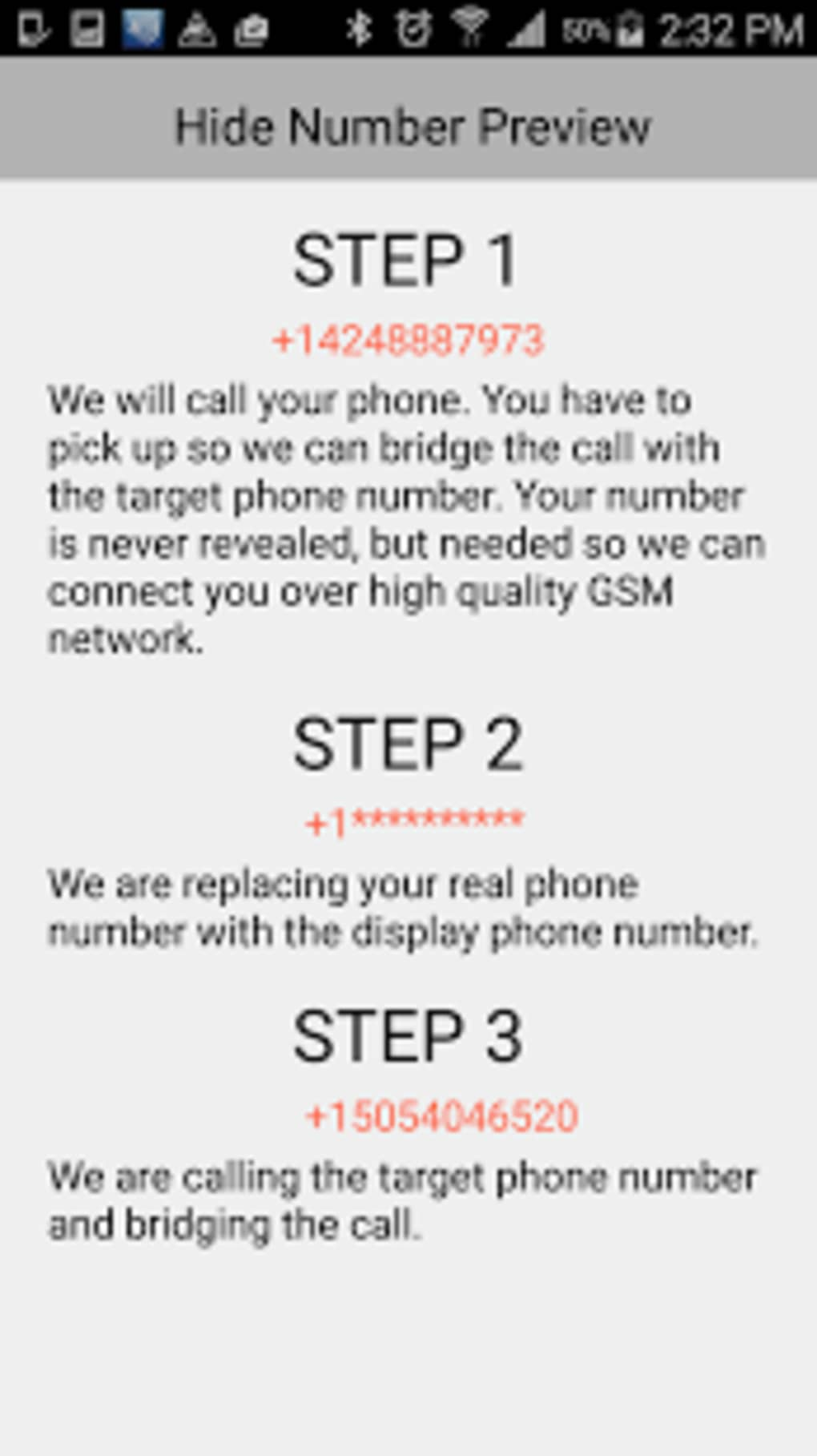 Spoof Call Fake Caller Id APK for Android - Download