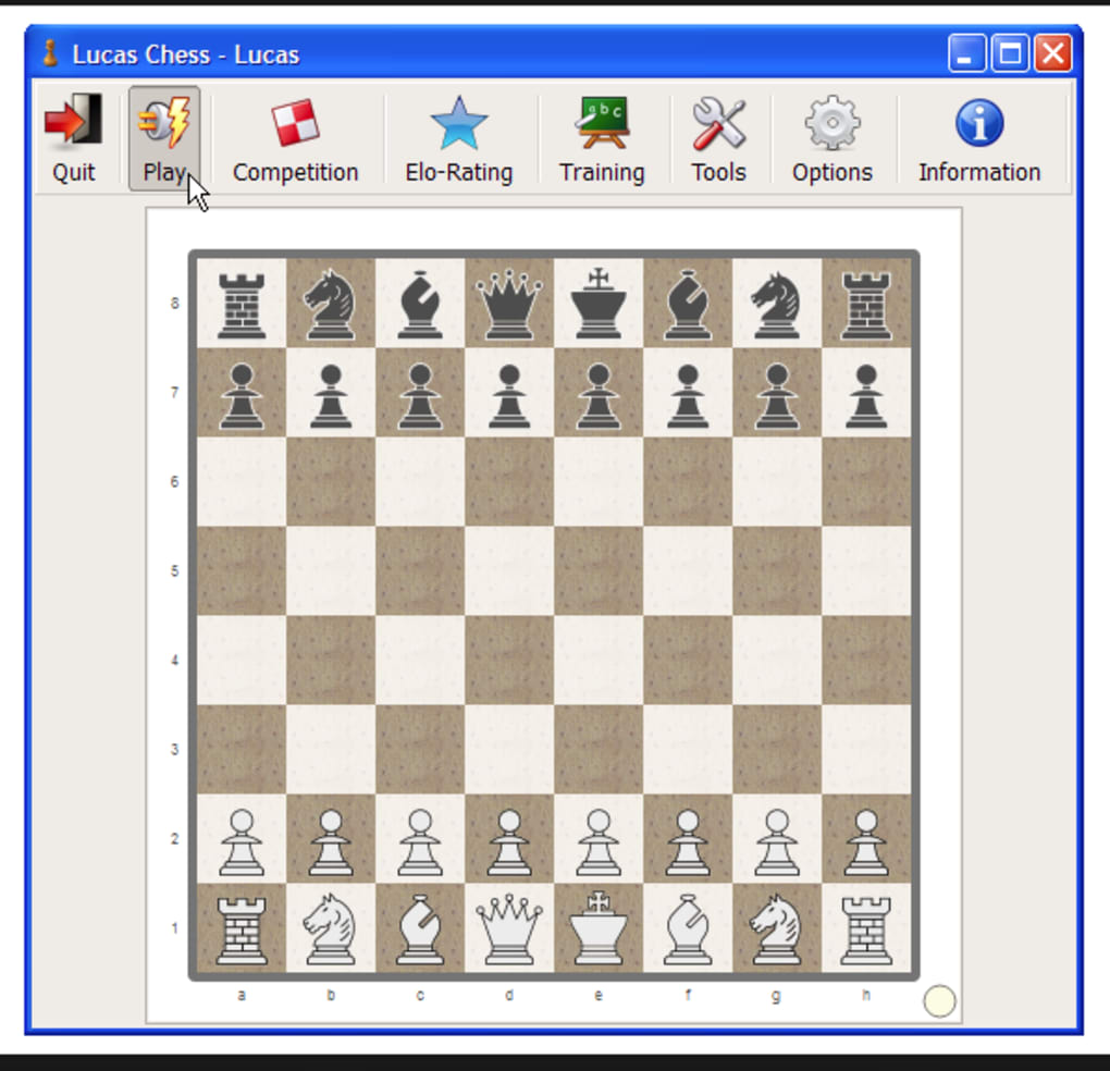 Lucas Chess - Download