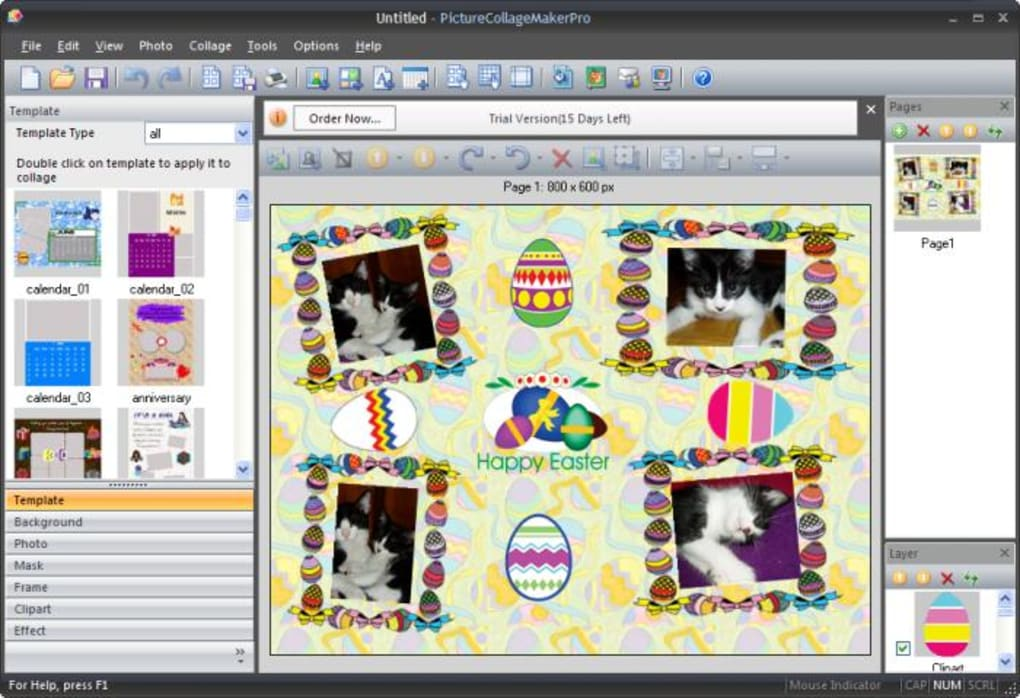 Picture Collage Maker Pro - Download