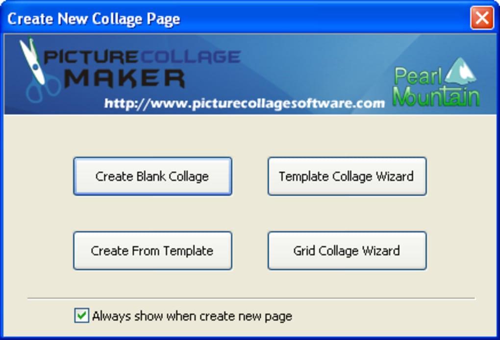 2.3.2 COLLAGE MAKER PRO GRATUIT PICTURE TÉLÉCHARGER BUILD 2998