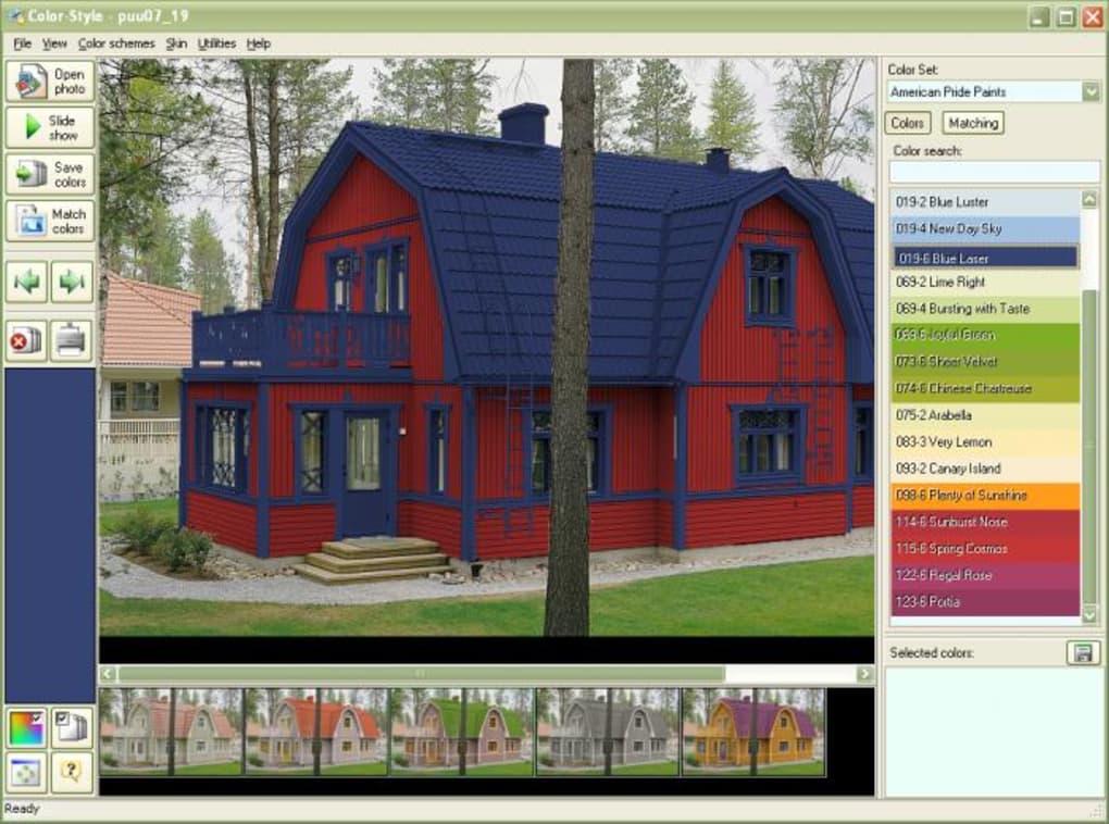 Color Style Studio Descargar